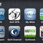 Golf Apps – A Tragic Love Affair
