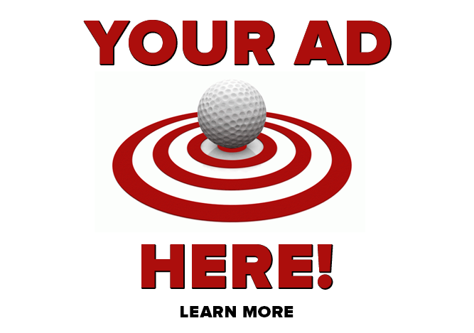 connecticut golf advertising